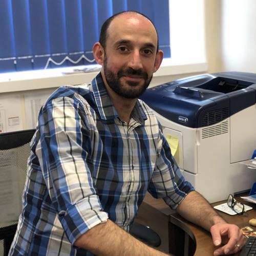 Karim Ghazanfar