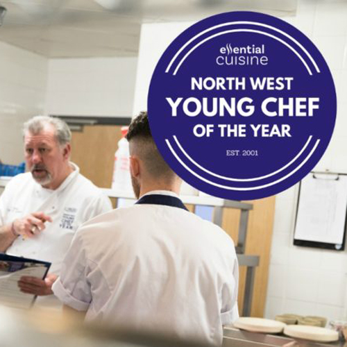 Entries Open for North West Young Chef 2019