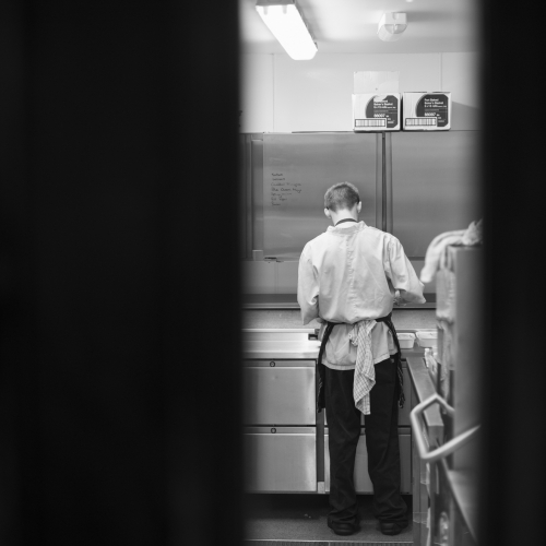 Mental Health Awareness Week 2019 – Essential Cuisine Chefs Open Up