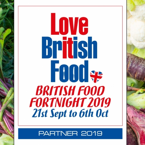 Essential Cuisine Becomes  Love British Food Partner