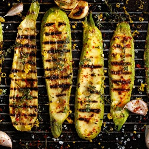 Easy, Vegetarian BBQ Recipes