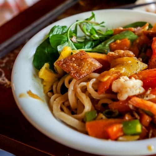 Bringing the world to your working kitchen, Vietnam!