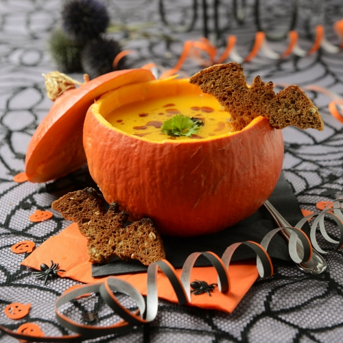 Recipe Inspiration For Halloween!
