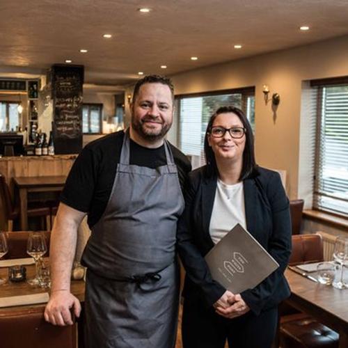 Chefs Moving Forward ft. Brett Sutton