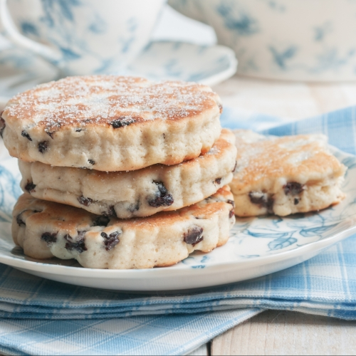 Recipe Inspiration for Hospital and Care Catering