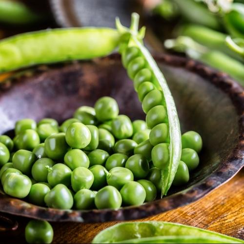 It's Great British Pea Week!