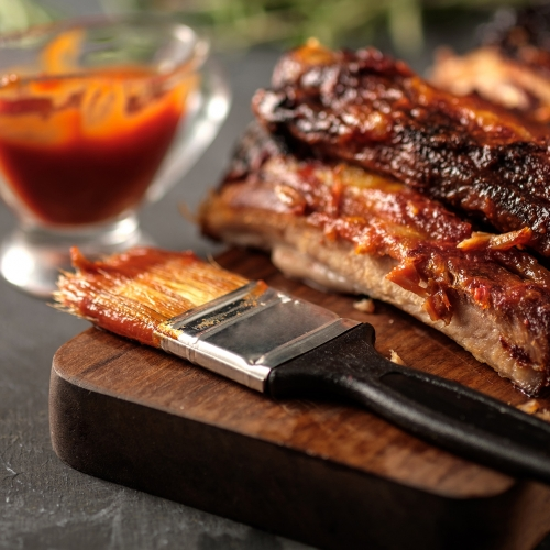 Our top 10 dishes for National BBQ Week!