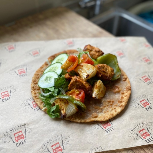 Our Top 10 Kebab Recipes!