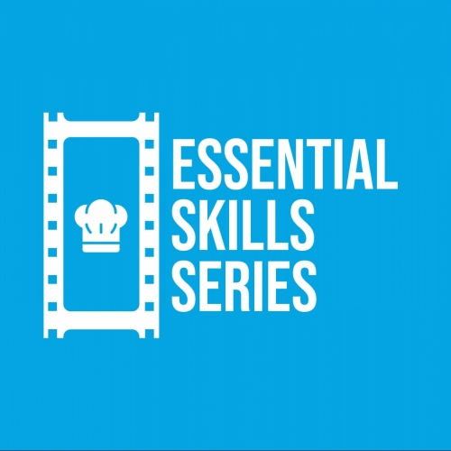 Essential Cuisine support chefs with brand new skills series