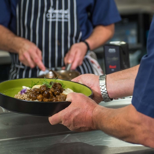 Tackle Rising Energy Costs with Essential Cuisine