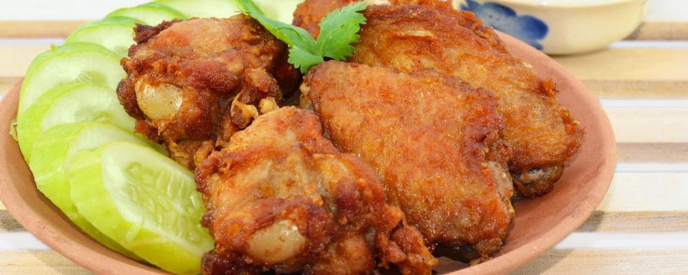 Lou Min Chicken