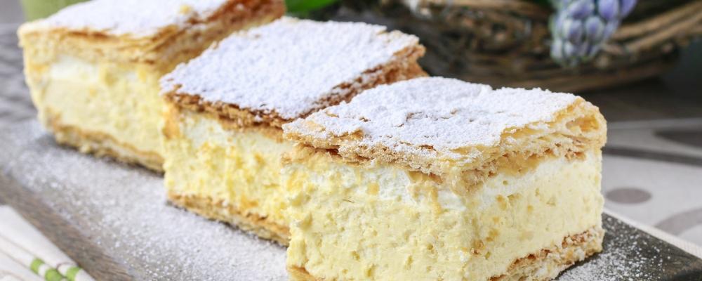 Crème Patissiere