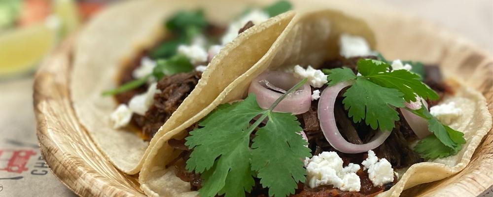 Tacos De Suardero