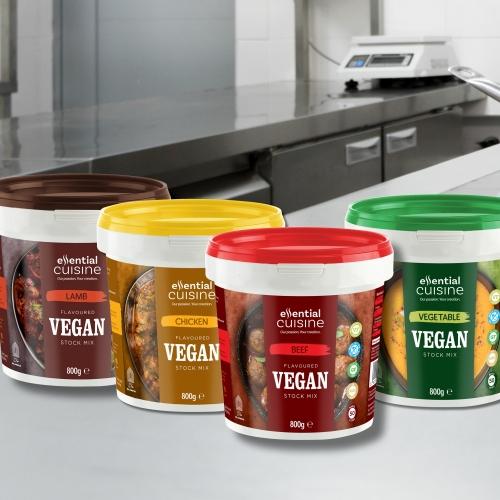 Vegan Stock Mix