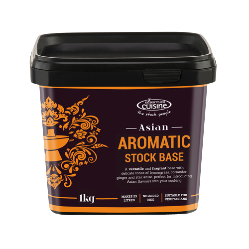 Aromatic Stock Base
