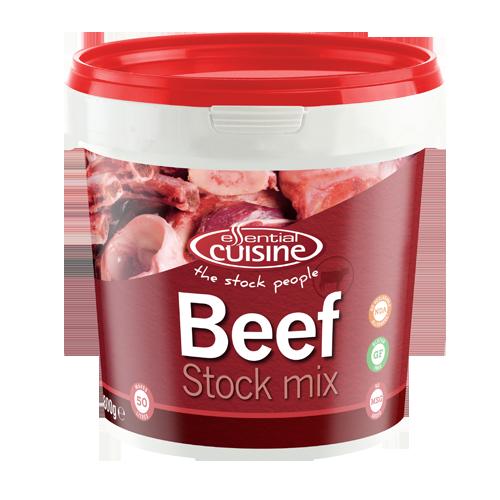Beef Stock Mix