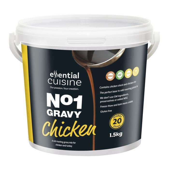 Chicken Gravy Mix