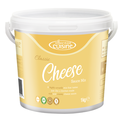 Classic Cheese Sauce Mix