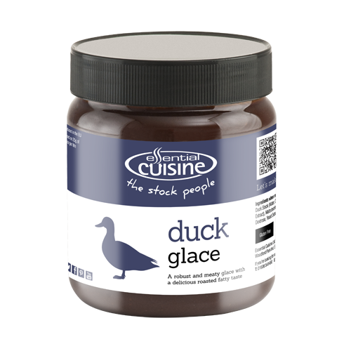 Duck Glace