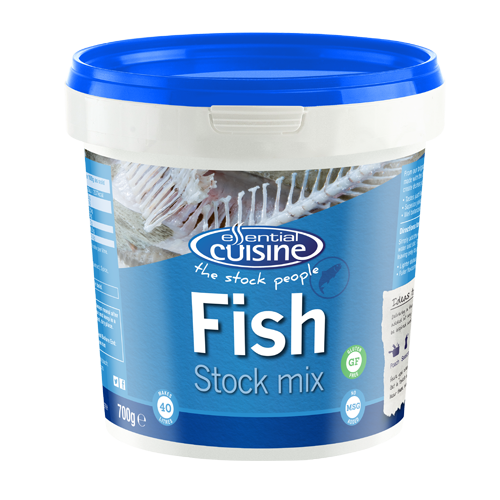 Fish Stock Mix