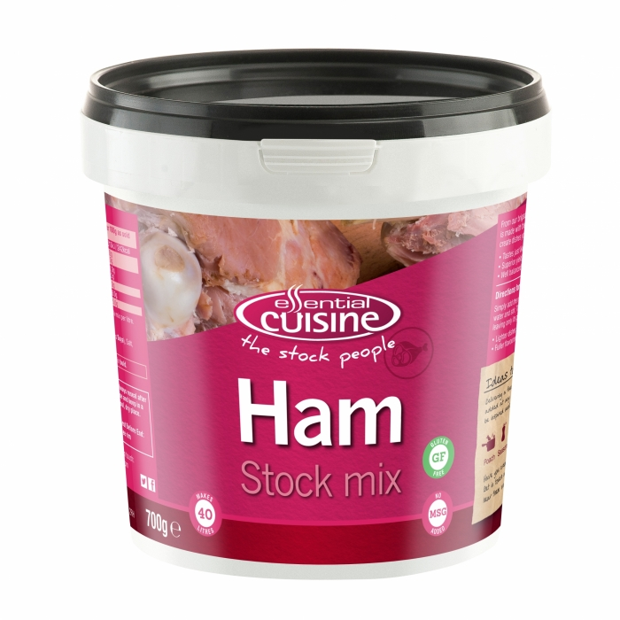 Ham Stock Mix