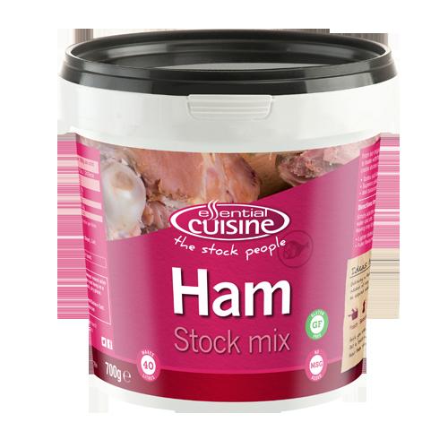 Ham Stock Mix