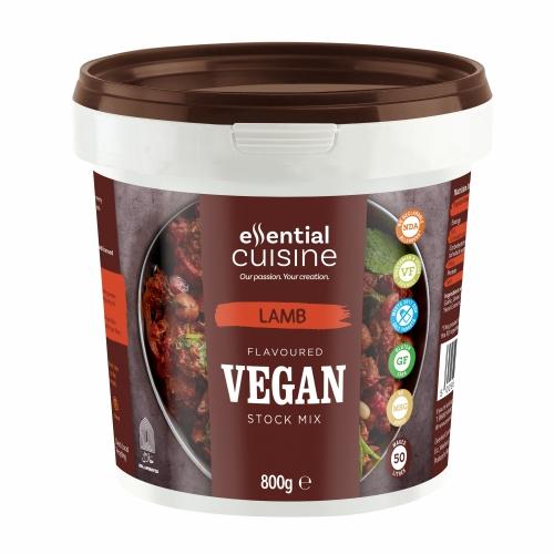Lamb Flavoured Vegan Stock Mix