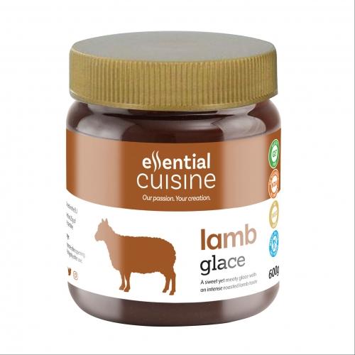 Lamb Glace