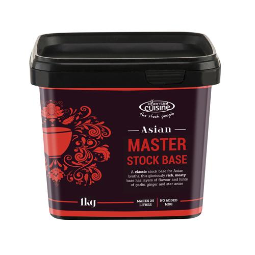 Master Stock Base