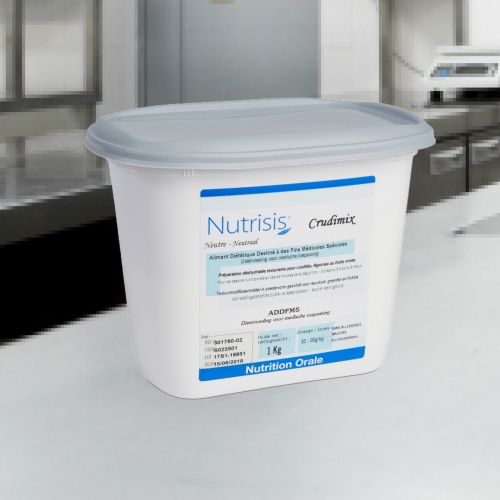 Nutrisis Thickener