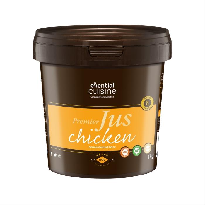 Premier Chicken Jus