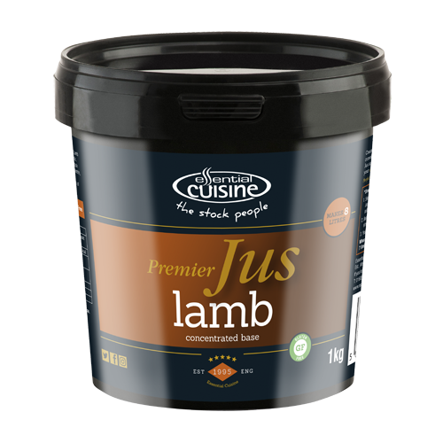 Premier Lamb Jus