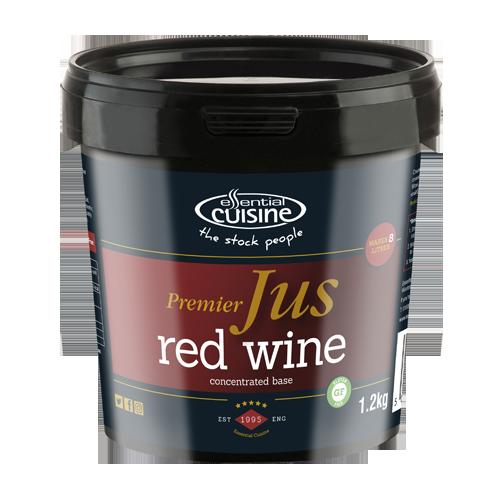 Premier Red Wine Jus