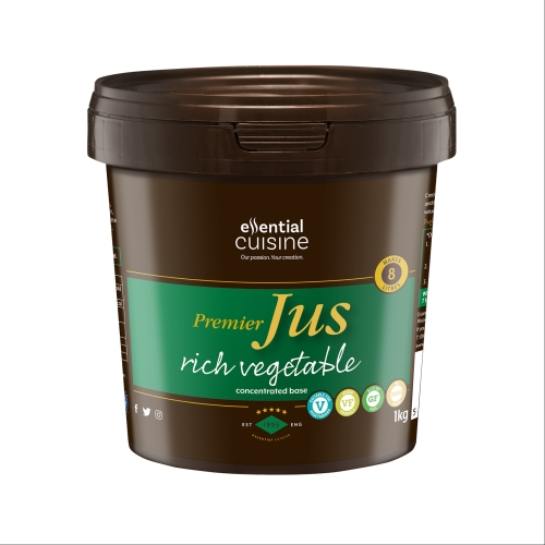 Premier Rich Vegetable Jus