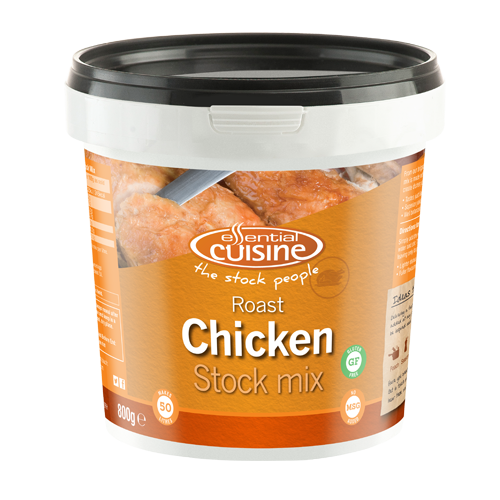 Roast Chicken Stock Mix