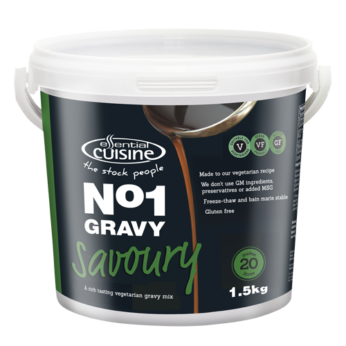 Savoury Gravy Mix