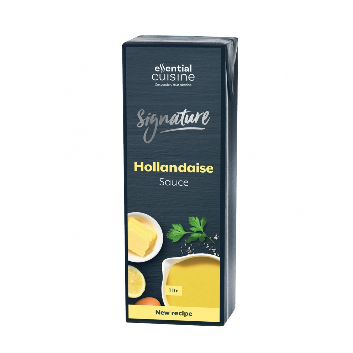 Signature Hollandaise Sauce