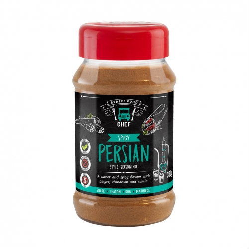 Spicy Persian Style Seasoning