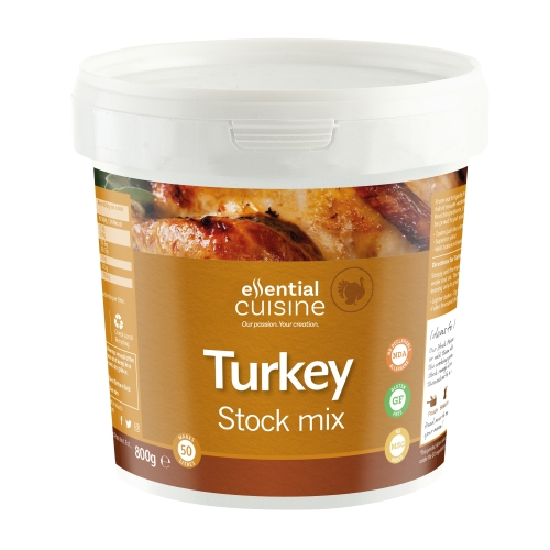 Turkey Stock Mix