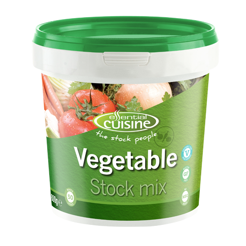 Vegetable Stock Mix