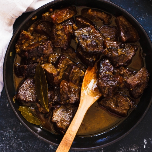 braised-oxtail