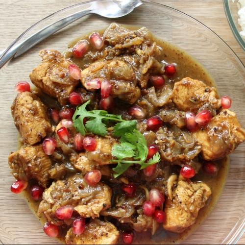 Iranian Duck Faisinjan