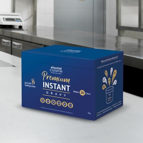 Premium Instant Gravy