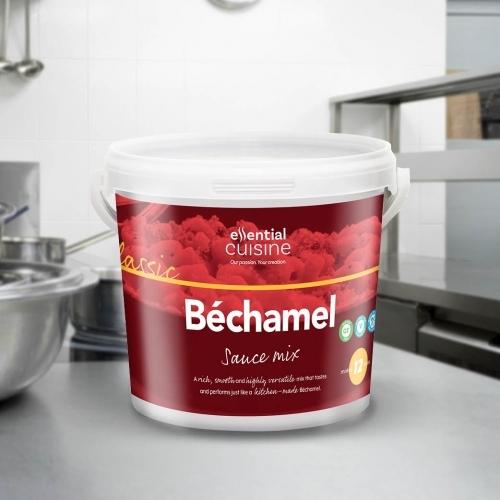 Classic Béchamel Sauce Mix