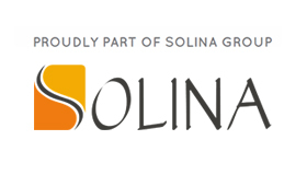 Proudly part of Solina Group
