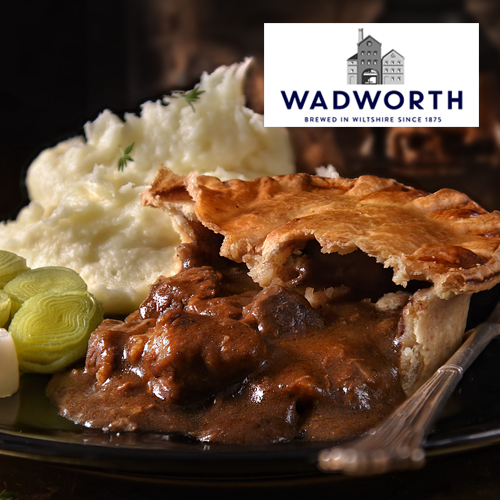 Wadworth Pie Competition