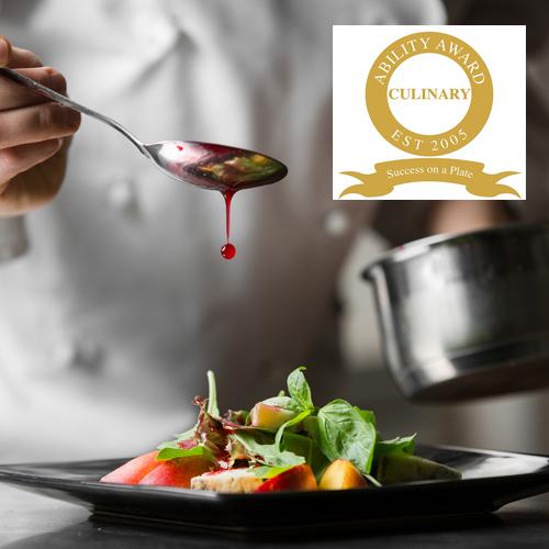 Culinary Ability Awards