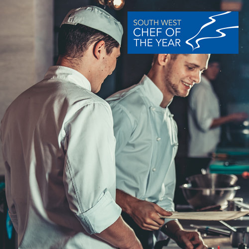 South West Chef of the Year Competition