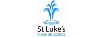St Luke's Cheshire Hospice
